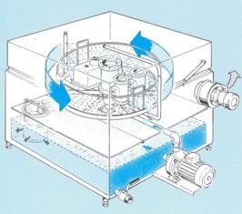 Устройство для мытья двигателя своими руками